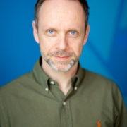 Stian Jensvoll
