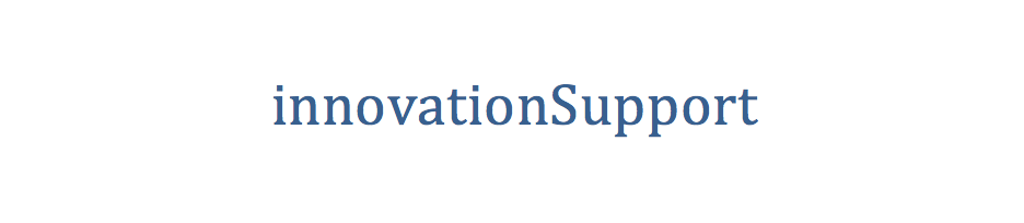 InnovationSupport AS